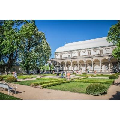 7. ročník festivalu minipivovarů opět na Pražském hradě