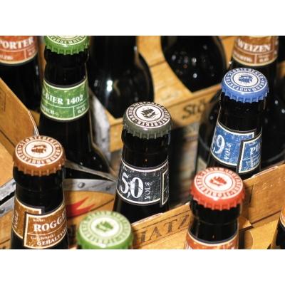 Energetická hodnota piva nebude již tabu!