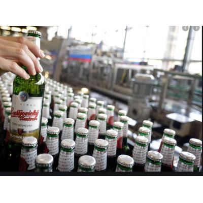 Národní podnik Budějovický Budvar zvýšil výstav piva