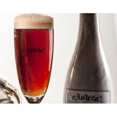 Aurosa prémiové pivo nejen pro ženy
