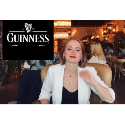 Tragické úmrtí dědičky pivovarnického gigantu Guinness