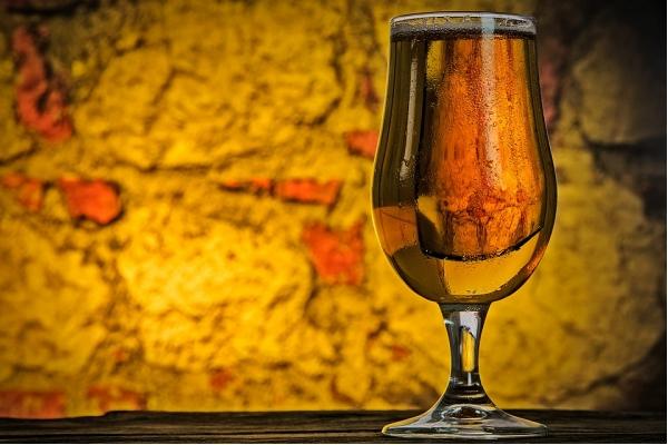 Pivo má velice dlouhou historii