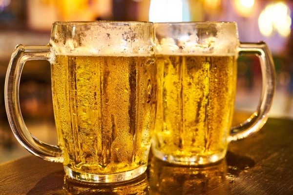 Mezi padesátkou nejlepších piv na světě jsou především piva z Belgie a Ameriky