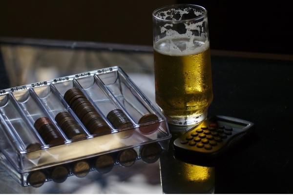 Kolik dáte za nejdražší pivo na světě?