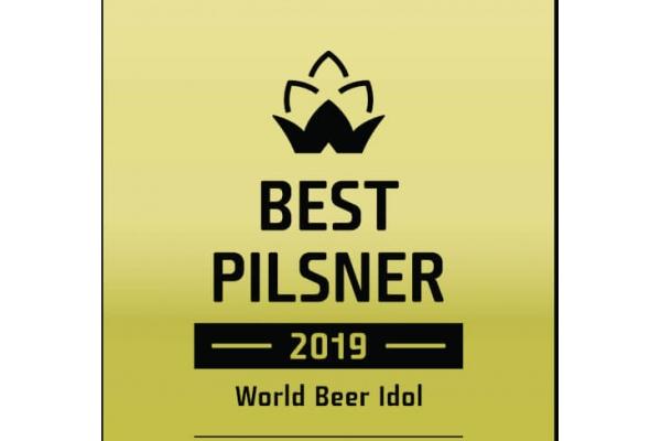 Hádejte, kdo vyhrál World Beer Idol 2019!
