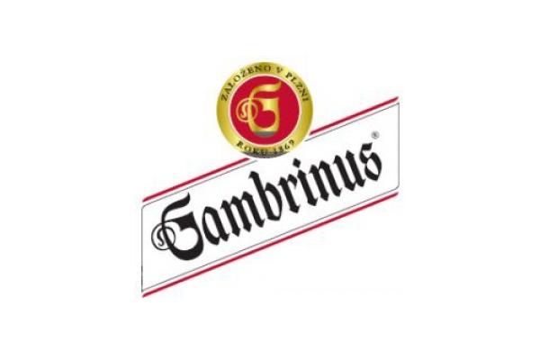 Gambrinus je tu s námi už 150 let!