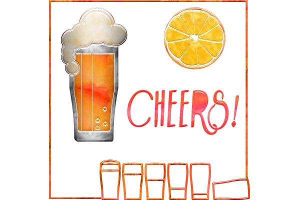 Češi milují pivo, léto patří nealkoholickým radlerům