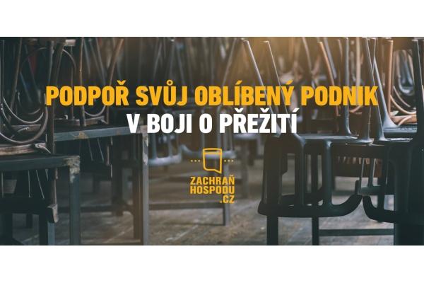 Po akci Zachraň pivo startuje projekt Zachraň hospodu