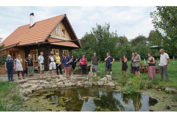Konference Voda v krajině za podpory Radegastu
