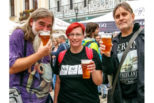 V. ročník Teplický pivní rynek 11.-12.9.2020